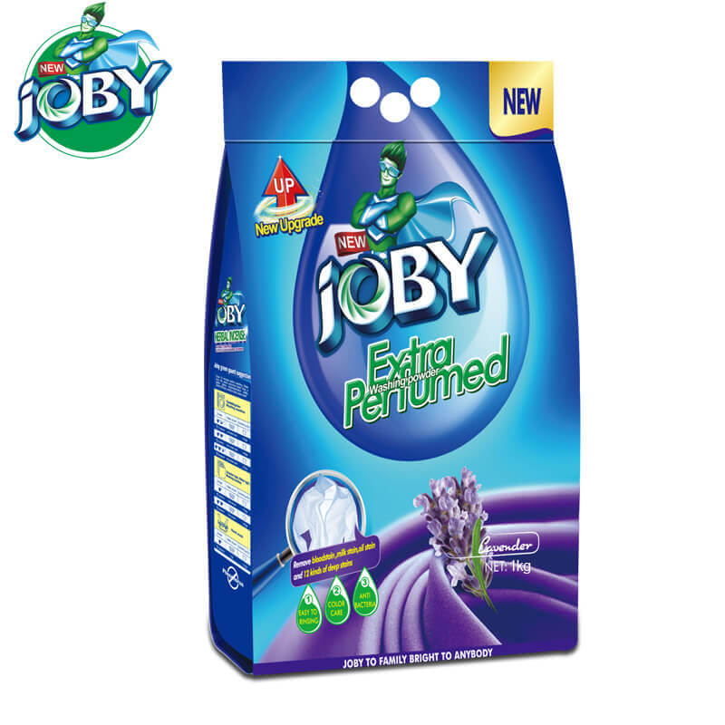 Washing Powder Lavender Perfumed JOBY