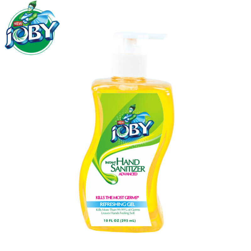 Instant Hand Sanitizer JOBY